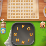 Word cookies fantastic chef blueberry 12