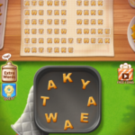 Word cookies fantastic chef blueberry 13