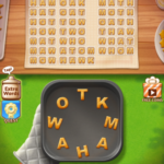Word cookies fantastic chef blueberry 14