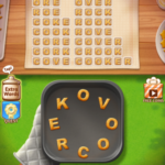 Word cookies fantastic chef blueberry 15