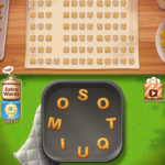 Word cookies fantastic chef blueberry 16