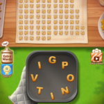 Word cookies fantastic chef blueberry 20