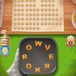 Word cookies incredible chef spinach 12