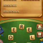 Word connect level 2812