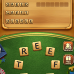 Word connect level 2817