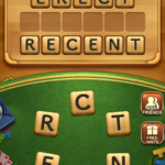 Word connect level 2824