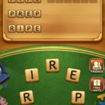 Word connect level 2826