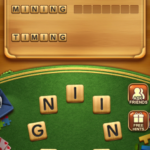 Word connect level 2830