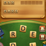 Word connect level 2832