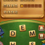Word connect level 2836