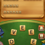 Word connect level 2837