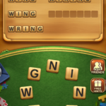 Word connect level 2840