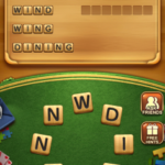 Word connect level 2881