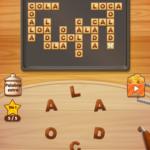 Wordcookies cross clavo nivel 10