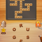 Wordcookies cross clavo nivel 7
