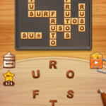 Wordcookies cross frambueso nivel 2