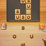 Wordcookies cross harina nivel 1