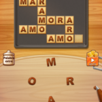 Wordcookies cross harina nivel 3