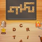 Wordcookies cross jengibre nivel 15