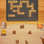 Wordcookies cross manzana nivel 14