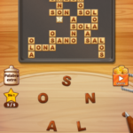 Wordcookies cross manzana nivel 15