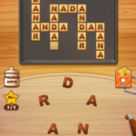 Wordcookies cross manzana nivel 3