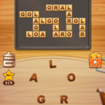 Wordcookies cross manzana nivel 7