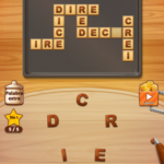 Wordcookies cross manzana nivel 8