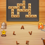 Wordcookies cross manzana nivel 9