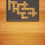 Wordcookies cross mascarpone nivel 8
