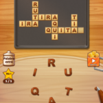 Wordcookies cross pasa nivel 1