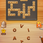Wordcookies cross pasa nivel 12