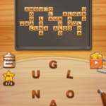 Wordcookies cross pasa nivel 13