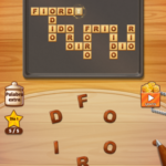 Wordcookies cross pasa nivel 15
