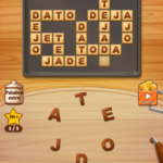 Wordcookies cross pasa nivel 4