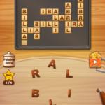 Wordcookies cross sal nivel 7
