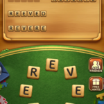 Word connect level 2904