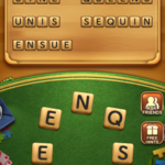 Word connect level 2909