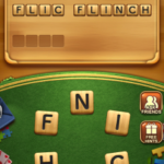Word connect level 2910