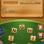 Word connect level 2941