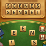 Word connect level 2942
