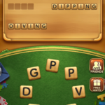Word connect level 2952