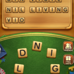 Word connect level 2960