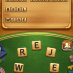 Word connect level 2964