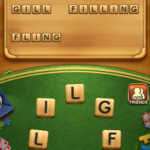Word connect level 2967