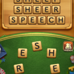 Word connect level 2968