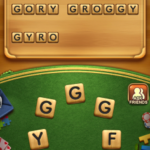Word connect level 2981