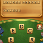 Word connect level 2986