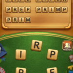 Word connect level 2993