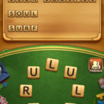 Word connect level 2995